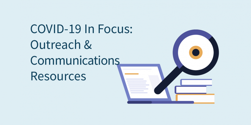 Outreach & Communications Resources