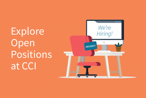 Job Opportunities at CCI