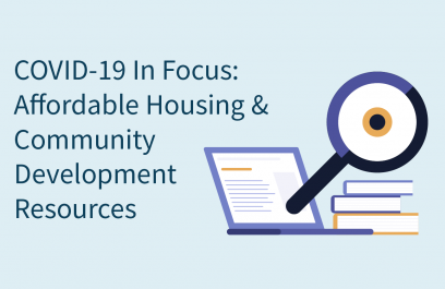 Affordable Housing & Community Development Resources